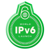 Of Course, We are IPv6 Ready!